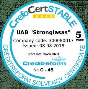 UAB Stronglasas_EN ženkliukas