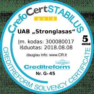 UAB Stronglasas_LT ženkliukas